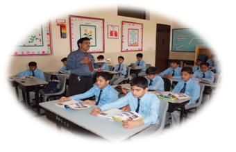 Heavy Industries Taxila Education City (HITEC) » School & College