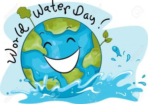 World Water Day / Clay Day