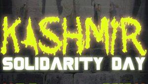 Kashmir Day (5th Feb)
